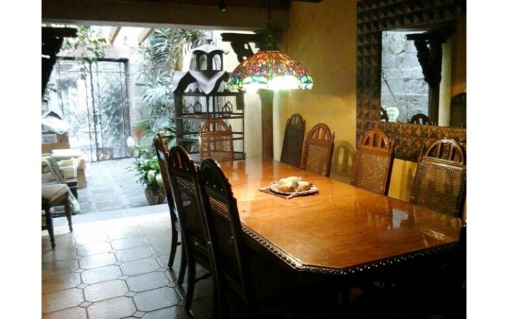 Foto de casa en venta en, tlalpan, tlalpan, df, 635560 no 16