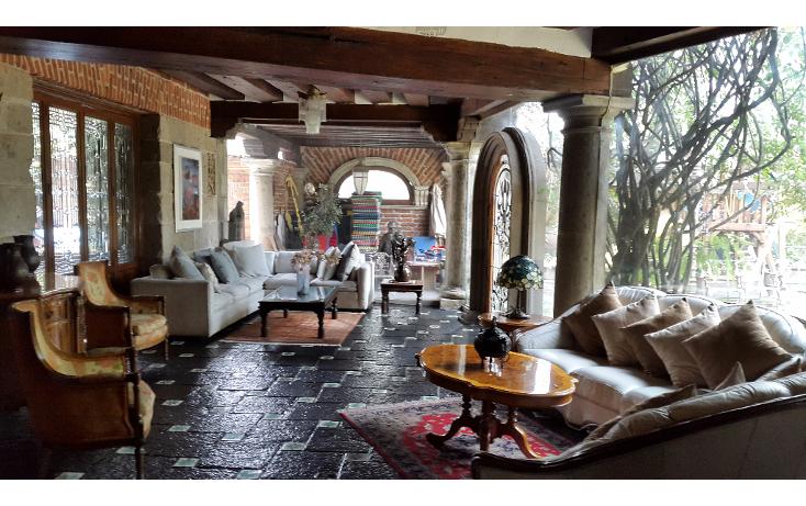 Foto de casa en venta en  , tlalpan, tlalpan, distrito federal, 1285791 No. 02