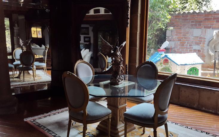 Foto de casa en venta en  , tlalpan, tlalpan, distrito federal, 1285791 No. 04