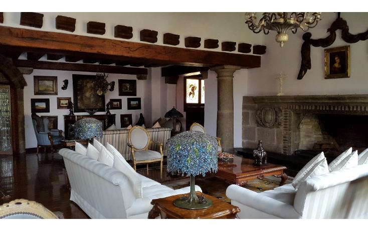 Foto de casa en venta en  , tlalpan, tlalpan, distrito federal, 1285791 No. 05
