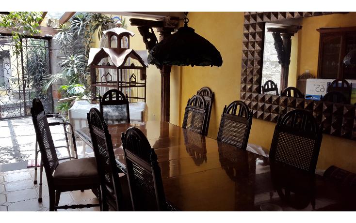 Foto de casa en venta en  , tlalpan, tlalpan, distrito federal, 1285791 No. 06