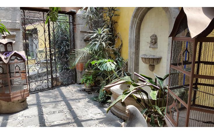 Foto de casa en venta en  , tlalpan, tlalpan, distrito federal, 1285791 No. 07