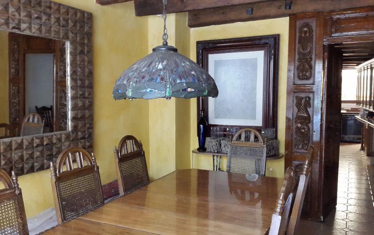 Foto de casa en venta en  , tlalpan, tlalpan, distrito federal, 1285791 No. 08