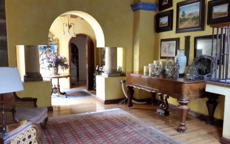 Foto de casa en venta en  , tlalpan, tlalpan, distrito federal, 1285791 No. 11
