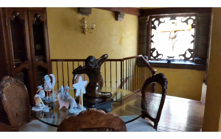 Foto de casa en venta en  , tlalpan, tlalpan, distrito federal, 1285791 No. 12