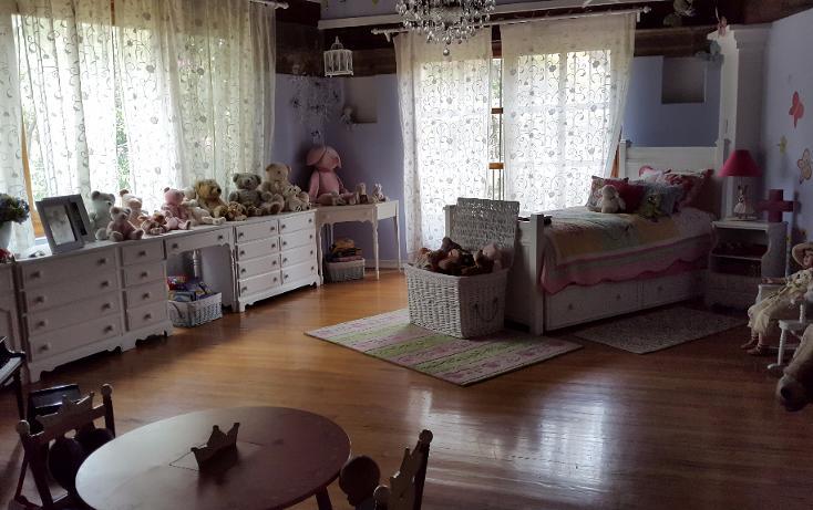 Foto de casa en venta en  , tlalpan, tlalpan, distrito federal, 1285791 No. 13