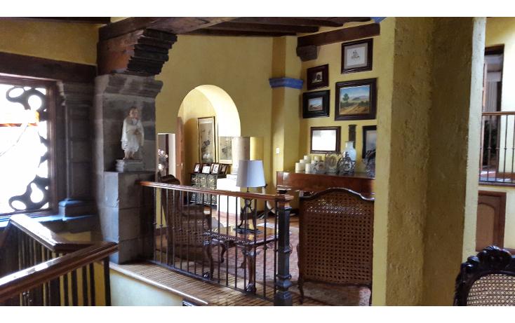 Foto de casa en venta en  , tlalpan, tlalpan, distrito federal, 1285791 No. 16