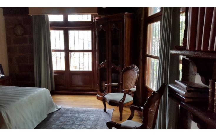 Foto de casa en venta en  , tlalpan, tlalpan, distrito federal, 1285791 No. 19