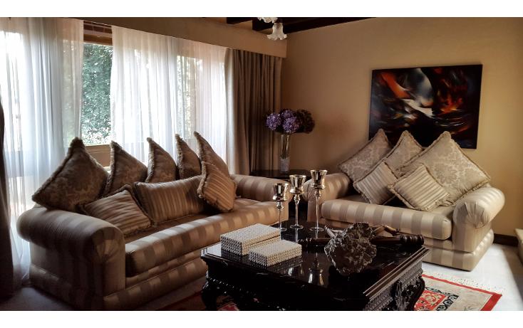 Foto de casa en venta en  , tlalpan, tlalpan, distrito federal, 1285791 No. 21