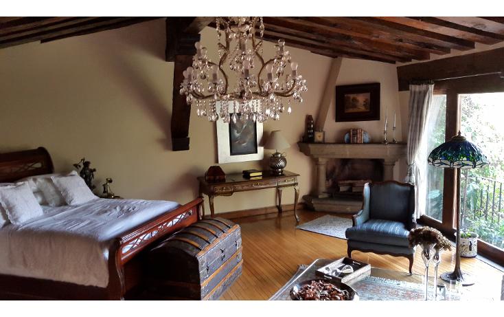 Foto de casa en venta en  , tlalpan, tlalpan, distrito federal, 1285791 No. 23