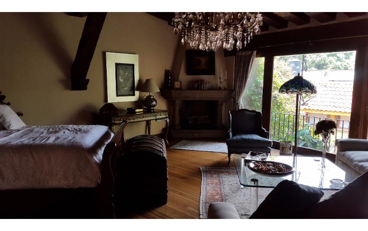 Foto de casa en venta en  , tlalpan, tlalpan, distrito federal, 1285791 No. 24