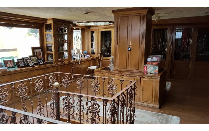 Foto de casa en venta en  , tlalpan, tlalpan, distrito federal, 1285791 No. 25