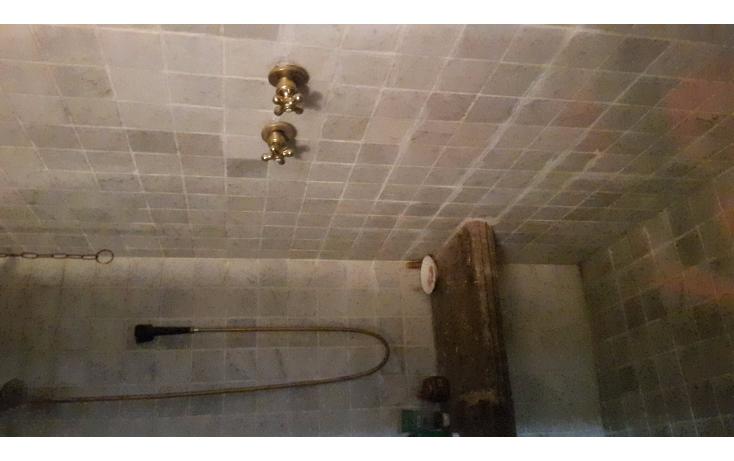 Foto de casa en venta en  , tlalpan, tlalpan, distrito federal, 1285791 No. 27
