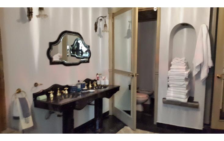 Foto de casa en venta en  , tlalpan, tlalpan, distrito federal, 1285791 No. 28