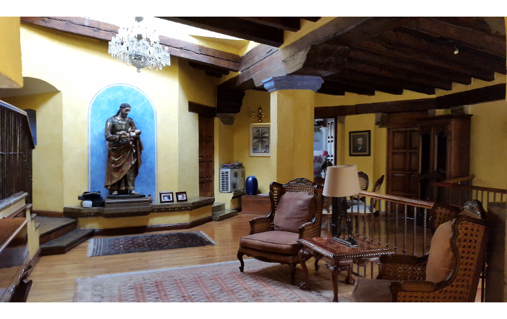 Foto de casa en venta en  , tlalpan, tlalpan, distrito federal, 1285791 No. 29