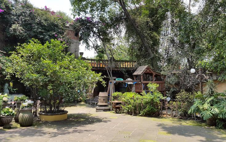 Foto de casa en venta en  , tlalpan, tlalpan, distrito federal, 1285791 No. 32