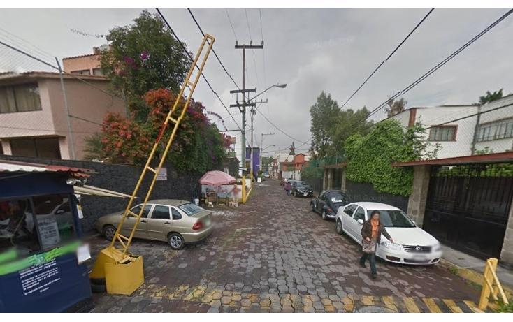 Foto de casa en venta en  , tlalpan, tlalpan, distrito federal, 1519268 No. 01