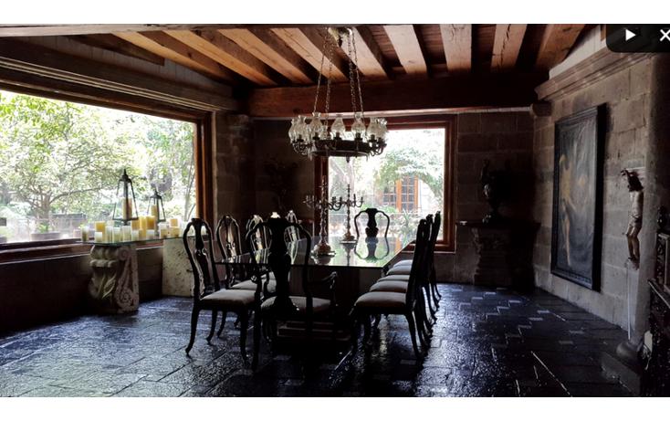 Foto de casa en venta en  , tlalpan, tlalpan, distrito federal, 1520773 No. 01