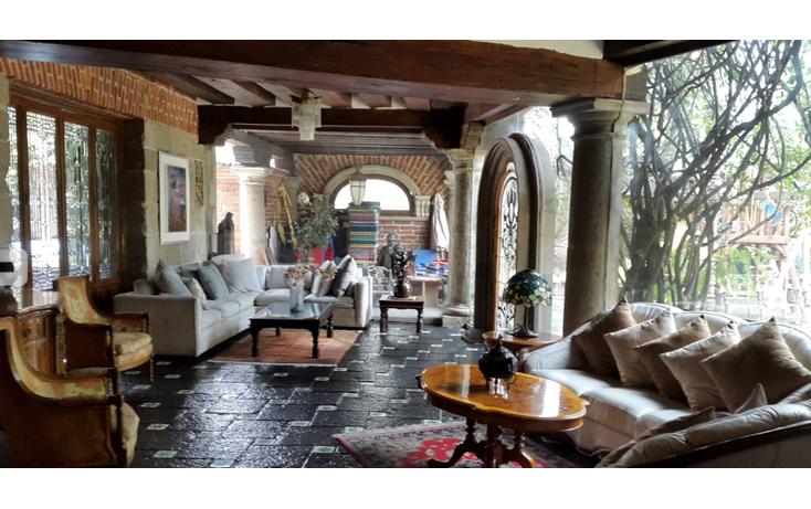 Foto de casa en venta en  , tlalpan, tlalpan, distrito federal, 1520773 No. 02