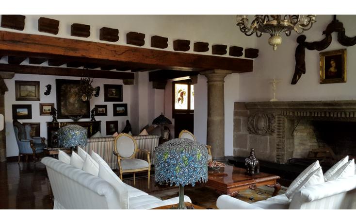 Foto de casa en venta en  , tlalpan, tlalpan, distrito federal, 1520773 No. 04