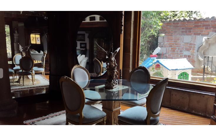 Foto de casa en venta en  , tlalpan, tlalpan, distrito federal, 1520773 No. 05