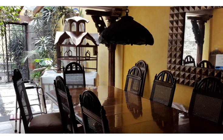 Foto de casa en venta en  , tlalpan, tlalpan, distrito federal, 1520773 No. 06