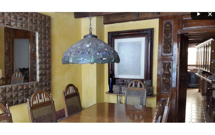 Foto de casa en venta en  , tlalpan, tlalpan, distrito federal, 1520773 No. 07