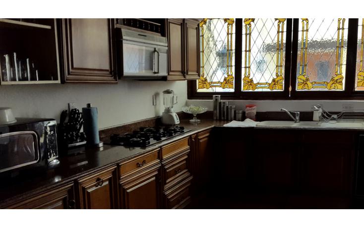 Foto de casa en venta en  , tlalpan, tlalpan, distrito federal, 1520773 No. 09