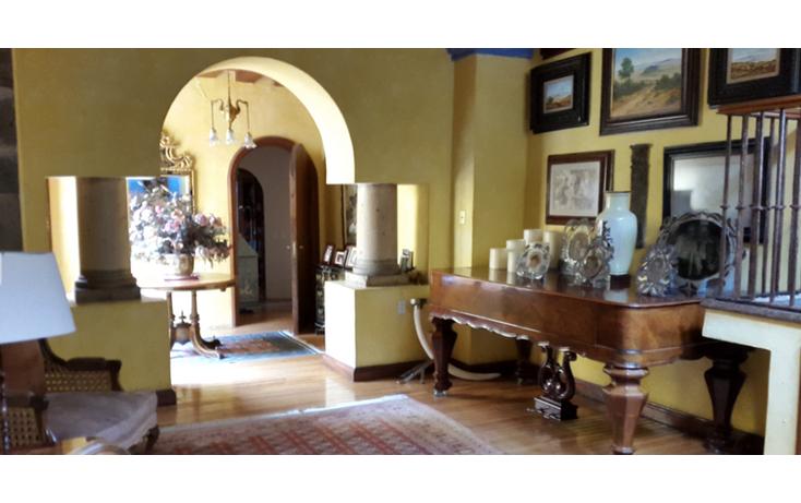 Foto de casa en venta en  , tlalpan, tlalpan, distrito federal, 1520773 No. 11