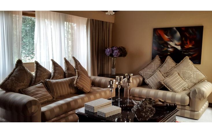 Foto de casa en venta en  , tlalpan, tlalpan, distrito federal, 1520773 No. 17
