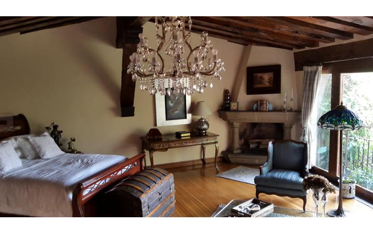 Foto de casa en venta en  , tlalpan, tlalpan, distrito federal, 1520773 No. 19