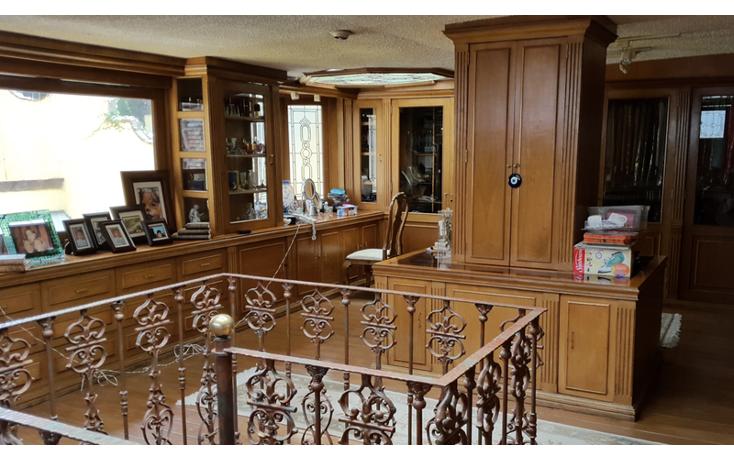 Foto de casa en venta en  , tlalpan, tlalpan, distrito federal, 1520773 No. 20