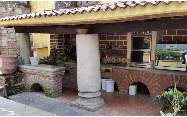 Foto de casa en venta en  , tlalpan, tlalpan, distrito federal, 1520773 No. 22