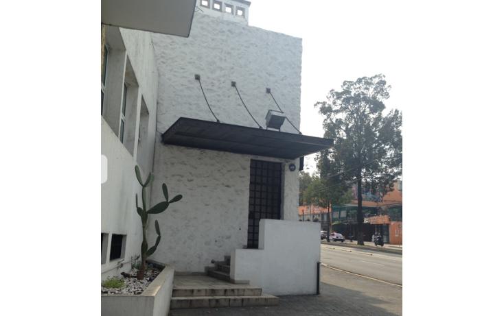 Foto de local en renta en  , tlalpan, tlalpan, distrito federal, 1521611 No. 01
