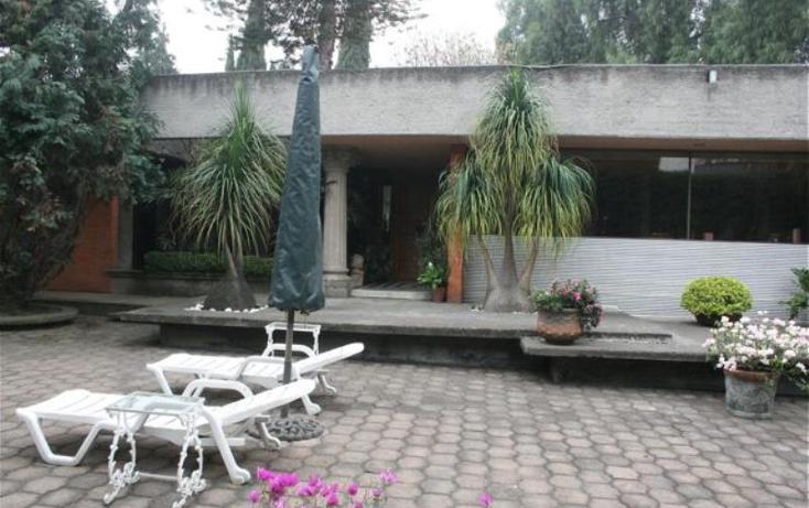 Foto de casa en venta en  ., tlalpan, tlalpan, distrito federal, 1563960 No. 04