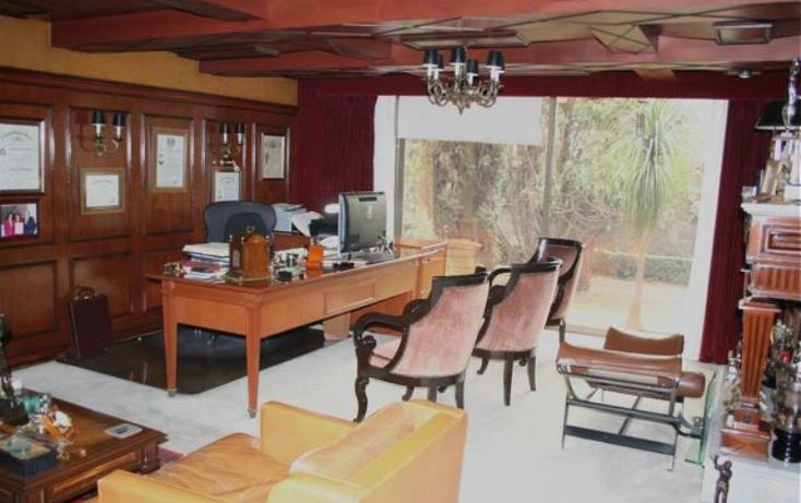 Foto de casa en venta en  ., tlalpan, tlalpan, distrito federal, 1563960 No. 12