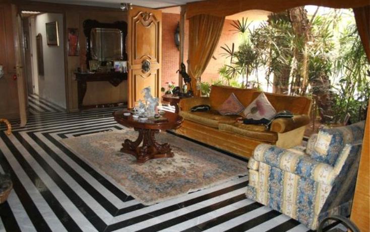 Foto de casa en venta en  ., tlalpan, tlalpan, distrito federal, 1563960 No. 14