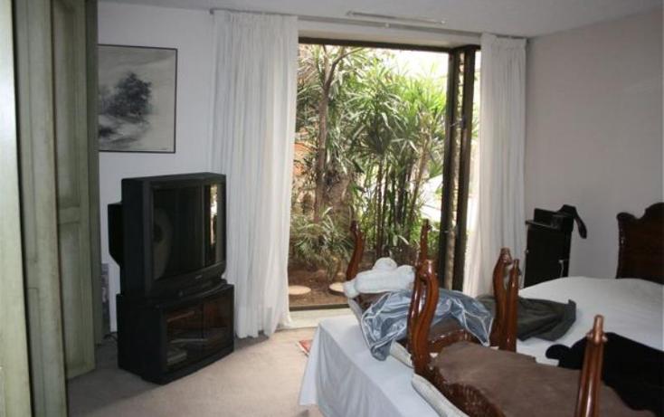 Foto de casa en venta en  ., tlalpan, tlalpan, distrito federal, 1563960 No. 16