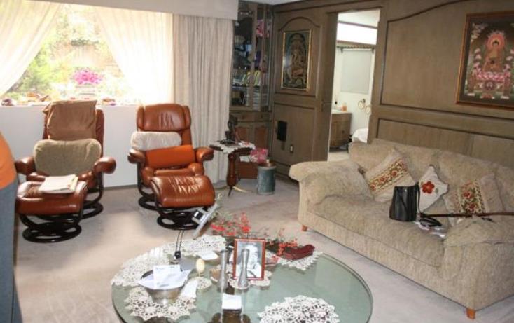 Foto de casa en venta en  ., tlalpan, tlalpan, distrito federal, 1563960 No. 21