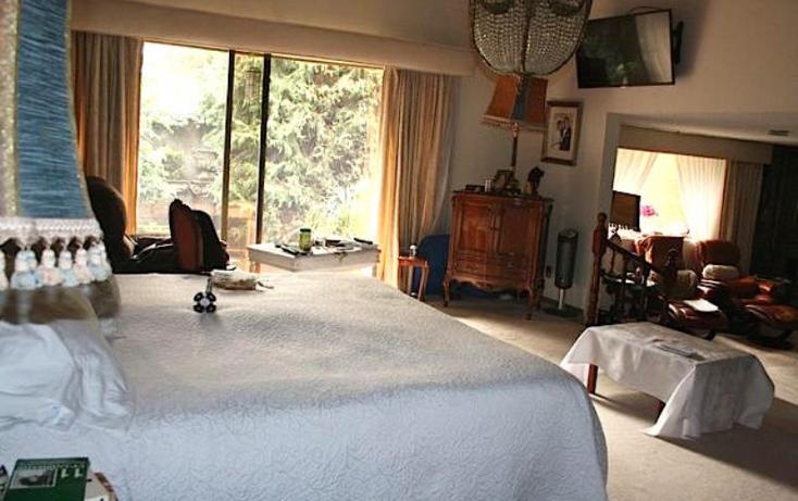 Foto de casa en venta en  ., tlalpan, tlalpan, distrito federal, 1563960 No. 23