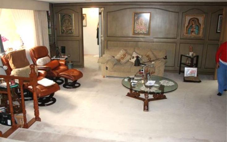 Foto de casa en venta en  ., tlalpan, tlalpan, distrito federal, 1563960 No. 24