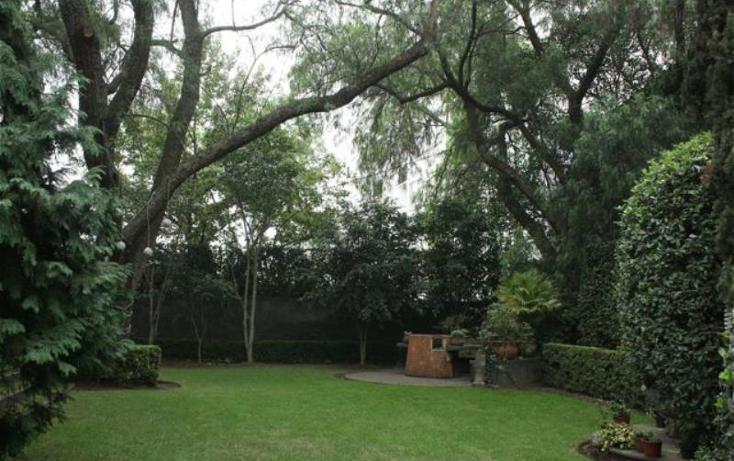 Foto de casa en venta en  ., tlalpan, tlalpan, distrito federal, 1563960 No. 29