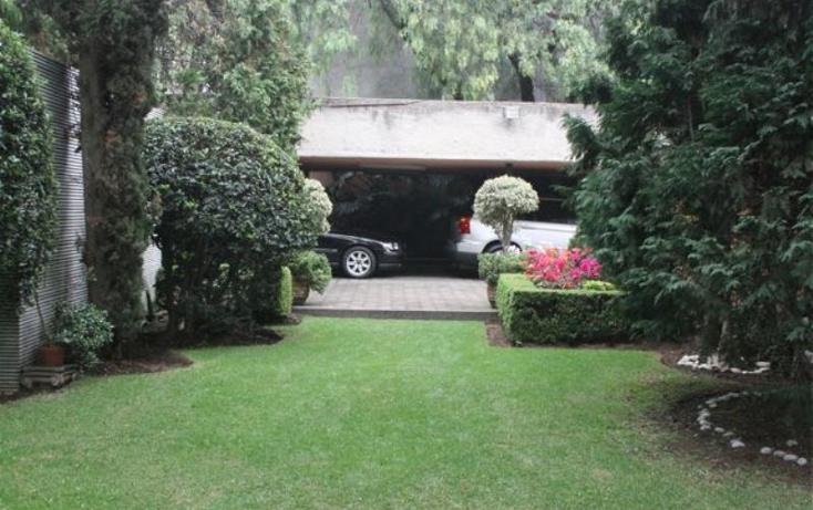 Foto de casa en venta en  ., tlalpan, tlalpan, distrito federal, 1563960 No. 30