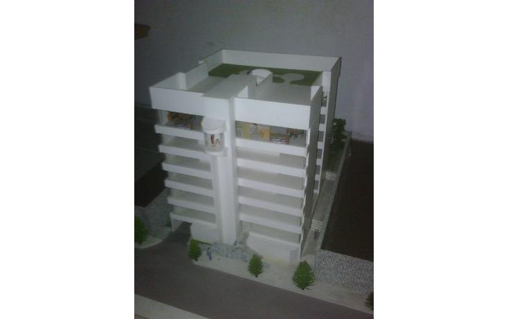 Foto de departamento en venta en  , tlalpan, tlalpan, distrito federal, 448313 No. 01