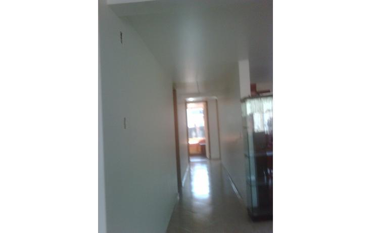Foto de departamento en venta en  , tlalpan, tlalpan, distrito federal, 448313 No. 05