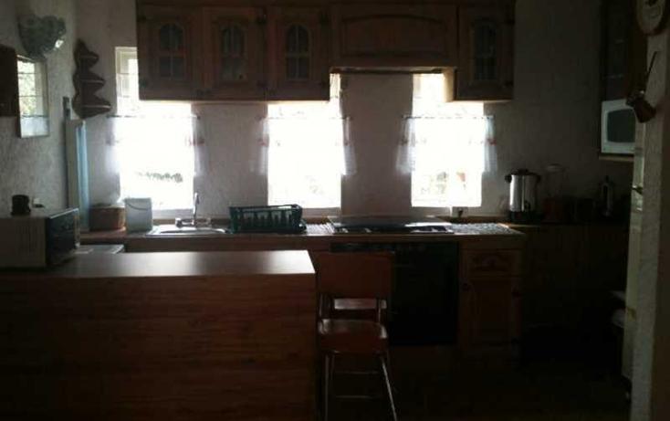 Foto de casa en venta en  , tlalpan, tlalpan, distrito federal, 454778 No. 05