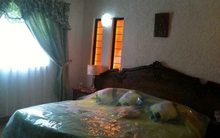 Foto de casa en venta en  , tlalpan, tlalpan, distrito federal, 454778 No. 06