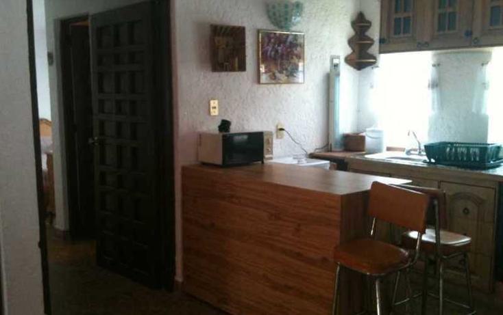 Foto de casa en venta en  , tlalpan, tlalpan, distrito federal, 454778 No. 09