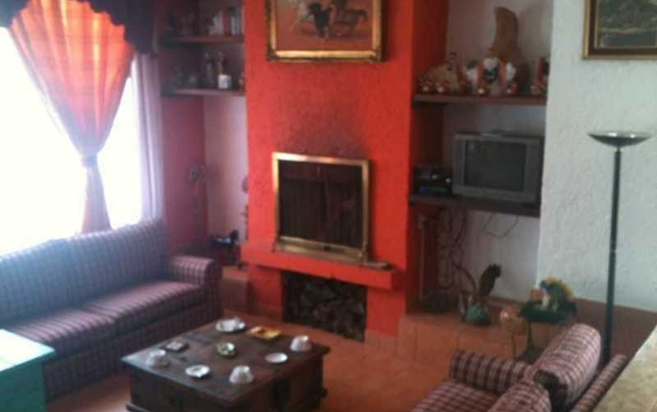 Foto de casa en venta en  , tlalpan, tlalpan, distrito federal, 454778 No. 10