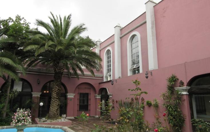 Foto de casa en venta en  , tlalpan, tlalpan, distrito federal, 592952 No. 01